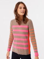 Cashmere Annie Stripe Jumper