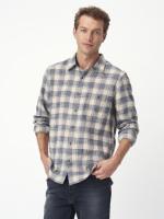 Grind Grindle Check Shirt
