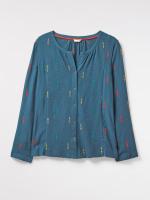 Selina Jersey Shirt