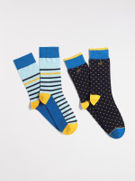 Stripe and spot 2 pack