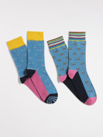 Swimmer sock 2 pack