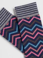 Cactus sock 2 pack