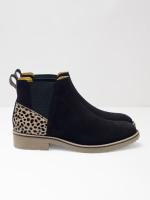 Leah Chelsea Boot