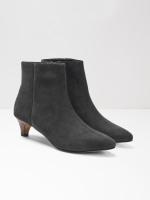 Zoe Kitten Heel Boot