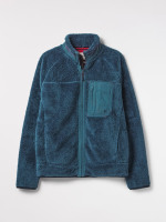Mottaret Fleece Zip Thru