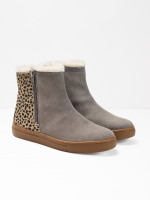 Imogen Casual Shearling Boot