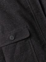 Neppy Wharfe Moleskin Coat