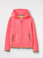 Shine Bright Hooded Knit