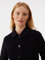Hula Cord Worker Jacket