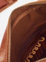 Arthur Leather Crossbody