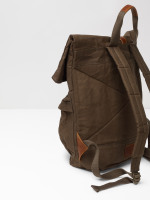 Jack Canvas Back Pack