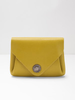Kate Leather Envelope Purse
