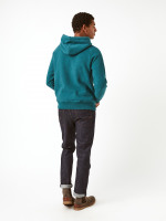Twofaced Supersoft Hoody