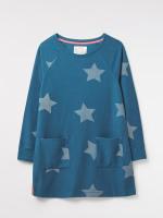 Starlight Jersey Tunic