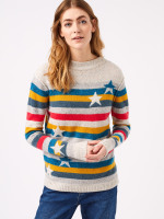 Rainbows End Jumper