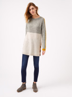 Lundie Tunic