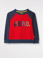 Hero Sweat Top