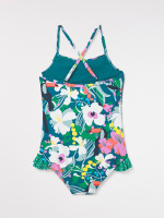 Tropical Branches Swimsuit