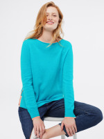 Cashmere Willow Jumper