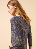 Lyon Texture Jersey Tunic