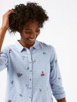 Sweet Melody Organic Shirt