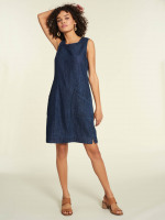 Darleen Denim Pinny