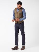Tradesman Dobby Chambray Shirt
