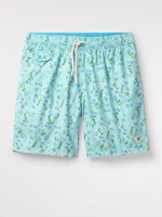 Cranchor Print Swim Short