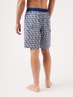 Fordy Wave Print Board Short