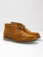 Paul Suede Boot