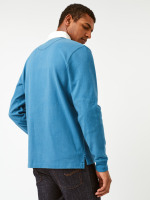 Crossfield Long Sleeve Rugby
