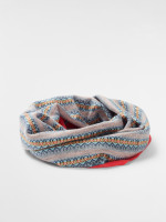 Fairisle Snood