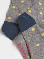 Sparkle Bird 2 Pack Socks