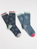 Free Flying Bird 2 Pack Socks
