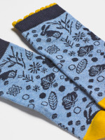 Garden Patch 2 Pack Socks