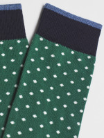 Spot & Stripe 2 Pack Socks