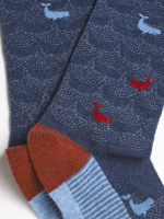 Japanese Coast 2 Pack Socks