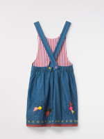 May May Pinny Dress