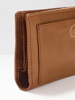Monica Soft Leather Purse