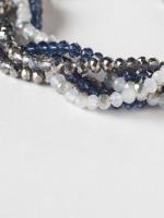 Plaited Dressy Bracelet