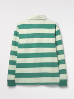 Crossfield Long Sleeve Stripe Rugby