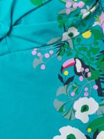 Toucan Placement Swimsuit