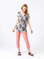 Lucern Linen Jersey Tunic
