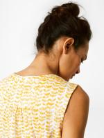 Silence Printed Jersey Shirt