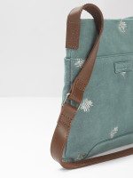 Mini Issy Emb Bees Cross Body