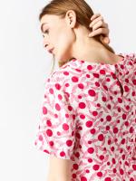 Layla Linen Top
