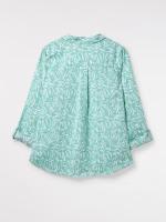 Sprig Linen Shirt