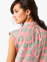 Aralia Leaf Shirt