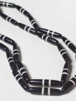 Layered Breton Necklace