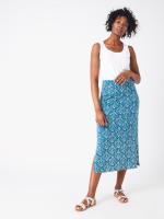 Orleans Jersey Maxi Skirt